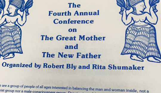 forth-annual-conference-poster-great-mother-new-father-conference