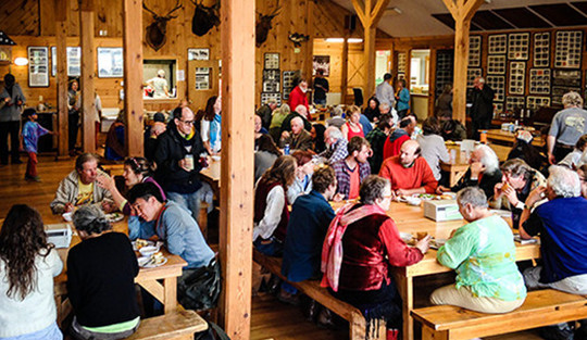 dining-hall-great-mother-new-father-conference