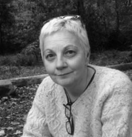 Kathleen Graber