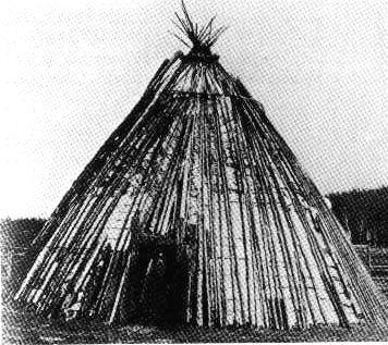 yakut-dwelling