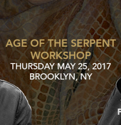 AGE OF THE SERPENT