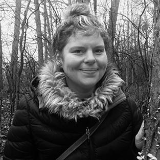 Clara DeGalan, Art Gallery Director